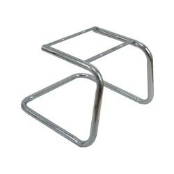 Рама каркас крісла посилений хром 015
