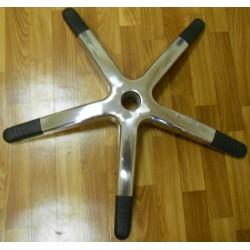 Крестовина алюминиевая AL 700 мм с накладками